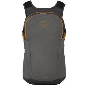 Osprey Daylite Backpack ash/mamba black backpack