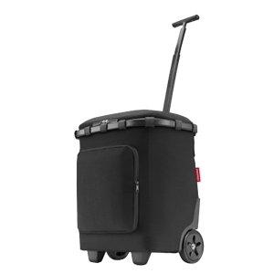 Reisenthel Carrycruiser Plus frame black Trolley