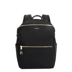 Tumi Voyageur Patricia Backpack black backpack
