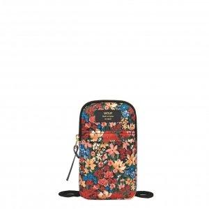 Wouf Camila Phone Bag flowers multi Damestas